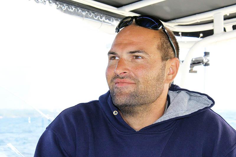 Paul Mazzuco