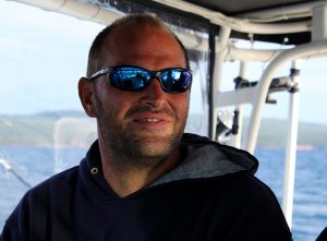Captain Paul Mazzuco