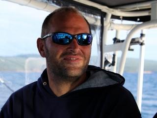 Captain Paul Mazzuco